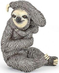 Papo 50214 Sloth 2in Wild Animals