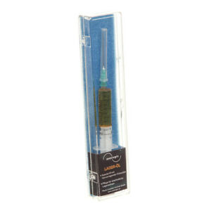 Analogis Oil It Lager-öl Special Turntable Bearing Oil 4 ML Syringe