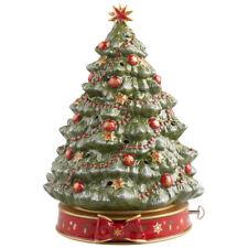 Villeroy & Boch Toy's Delight 33cm Weihnachtsbaum mit Spieluhr (1485856885)