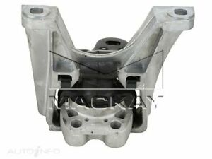 Mackay Rubber Right Engine Mount FOR FORD FOCUS LS LT 2.0L DURATEC