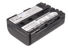 Li-ion Battery for Sony MVC-CD350 DCR-PC115 MVC-CD250 DCR-PC120 DCR-TRV255E NEW