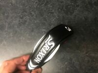 GENUINE SRIXON Z U65 GOLF #3 UTILITY IRON HEADCOVER ** NEW **
