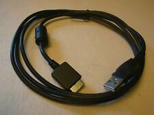USB Data Charge Cable For Sony Walkman NWZ-X1050 107