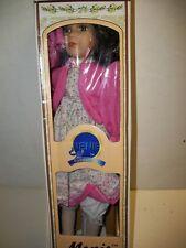 Limited Edition Menie Pamela Porcelain Doll 16�