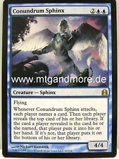 Magic Commander EDH - 1x Conundrum Sphinx