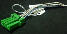 TRANSPONDER IMMOBILIZER IGNITION HARNESS CONNECTOR 94-97 HONDA ACCORD PRELUDE