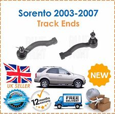 For Kia Sorento 2.5TD 3.5i 2003 2007 Right & Left Hand Outer Tie Track Rod End