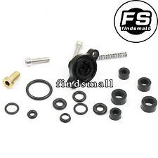 Fuel Relief Pressure Spring&Seal Kit 7.3L 7.3 Powerstroke Diesel For 99-03 Ford