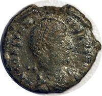 Roman Empire Ancient Copper Coin 3