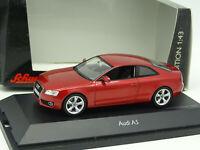 Schuco 1/43 - Audi A5 Rouge
