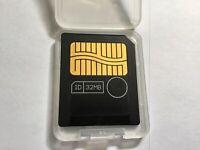 1pcs 32mb OLYMPUS SmartMedia 3.3V Card Is Compatible with Roland, Korg ,YAMAHA