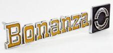 Vintage Chevy Chevrolet Bonanza Emblem AC 462089