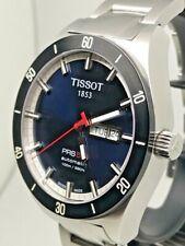 Tissot PRS 516 T044.430.21.041.00 BLUE DIAL AUTOMATIC MEN SWISS WATCH