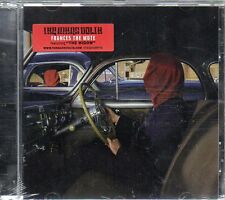 THE MARS VOLTA - FRANCES THE MUTE - CD (NUOVO SIGILLATO)