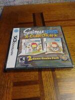 Scribblenauts Collection (Nintendo DS, 2013)