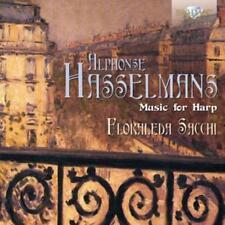 Sacchi,Floraleda - Music for Harp
