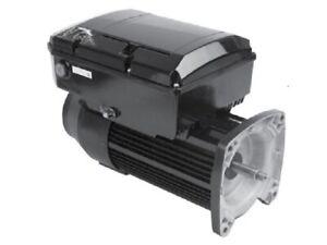 Intelliflo Sta-Rite Whisper Variable Speed Pool Pump Motor w/ Control NPTQ165