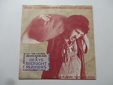 "Kevin Rowland & Dexys Midnight Runners – Jackie Wilson Said Vinyl 7"" Single"