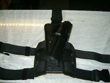Safariland 6005 Tactical Holster, Glock 20,21,  Right Hand 6005 -383-121