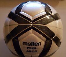 Molten Futsal Ball - F9G4800-Ks (Fifa Approved)