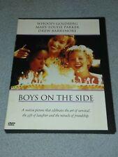 Boys on the Side DVD *RARE opp