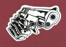 "Sticker Aufkleber Glanz-Optik ""Shooting"" Stickerbomb, Laptop, Car-Styling"
