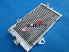 Aluminum radiator Yamaha Raptor 700 Raptor 700R YFM700 2006-2013 08 09 10 11 12