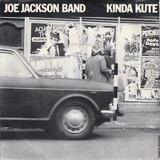 "Joe Jackson 7"" vinyl single record Kinda Kute/ Geraldine And John (AMS7513)"