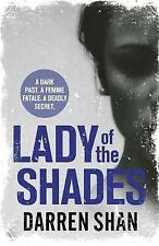 Lady of the Shades, Shan, Darren, 1409139123, New Book
