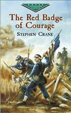 The Red Badge of Courage by Stephen Crane (Paperback, 2004)