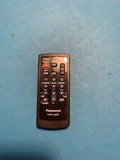Panasonic EUR 7641010 Car Audio Remote Control