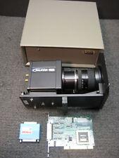 Dalstar DS-11 Camera w/ EPIX PIXCI D2X R3.0 Famegrabber