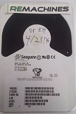 """Seagate Medalist ST33220A 4500RPM 3.2GB IDE 3.5"""" Tested Hard Drive FREE SHIP!"""