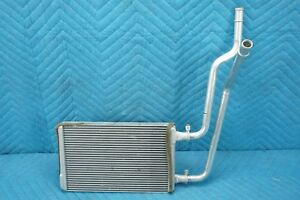 Dodge Challenger 3.6L  Evaporator Heater Core 2011-2014 OEM