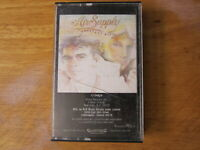 AIR SUPPLY GREATEST HITS CASSETTE TAPE Greatest Hits