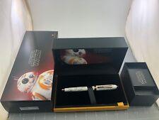 Judd's Very Nice NEW Cross Townsend Star Wars BB-8 Rollerball Pen