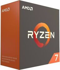 AMD Ryzen R7 1800x 8 Core 8c/16t 3.6GHz 16MB CPU Processor