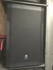 "Mackie model-SRM550  12"" High Definition Powered Speaker(NEW)"
