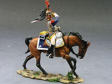 King and Country NA119 napoleonics uccide con sciabola-RITIRATO