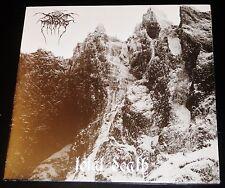 Darkthrone: Total Death LP Vinyl Record 2011 Peaceville Germany VILELP329 NEW