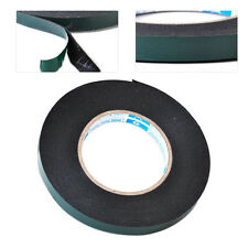 5M x 12mm Double Sided Car Trim Moulding & Badge Tape Strong Foam Adhesive