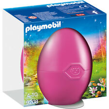 Playmobil Fairies with Magic Cauldron Gift Egg 9208 NEW