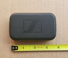 Sennheiser Wireless Earbuds Case w/ BTD 800 USB Dongle Network Adapter