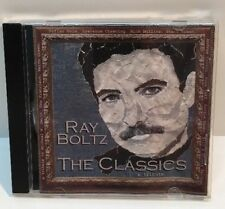 The Classics by Ray Boltz (CD, Mar-2000, Word Distribution)