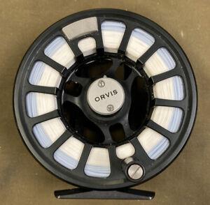 Orvis Hydros V - Fly Fishing Reel......FREE S&H!!!
