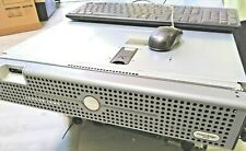 DELL PowerEdge 2950 SERVER 02x Intel XEON QUAD X5355 2,66Ghz 24Gb  2x250Gb#02