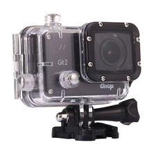 GitUp Git2 2K Full HD WiFi Action Sports Camera DV Cam Waterpoof Sony Sensor PRO
