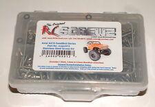 AXIAL RACING AX-10 DEADBOLT RTR RC SCREWZ SCREW KIT STAINLESS STEEL AXI012