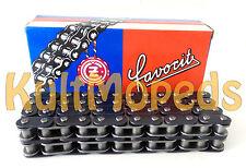 MZ ETZ150 ETZ125 Zweifachhülsen Kette Duplex Kupplung Primärtrieb 50 Glieder