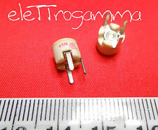 4.5-20pF compensatore capacitivo ceramico trimmer capacitor variabile